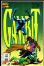 Gambit  #3 Cover A (1993 Series) *NM*